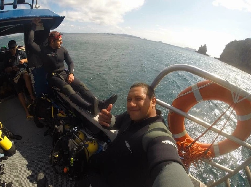 Boat Dive, Whitianga Diving, Diving Coromandel, New Zealand Diving, I want to learn to dive