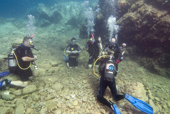 PADI Scuba Diving Career Courses